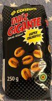 Maíz Gigante - Product - es