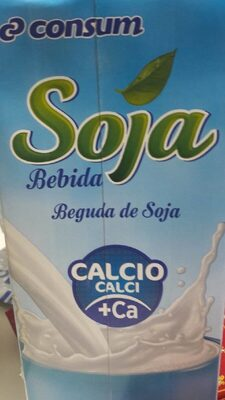 soja - Product - es