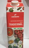 Gazpacho Tradicional - Producte