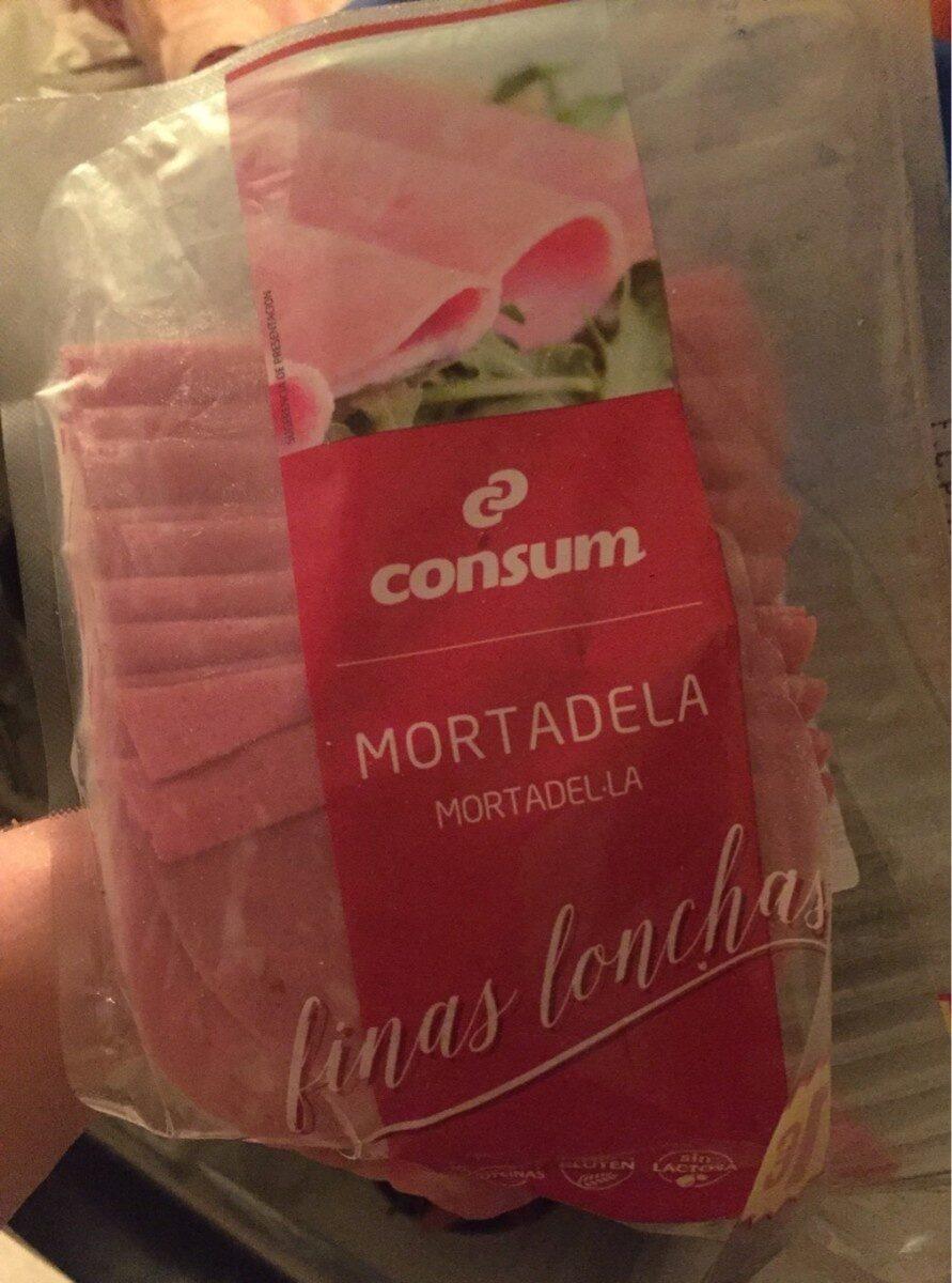 Mortadela - Product - pt