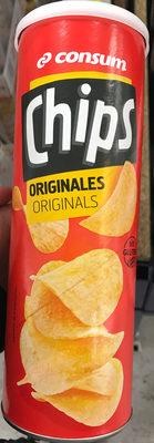 Chips Originales - Producto