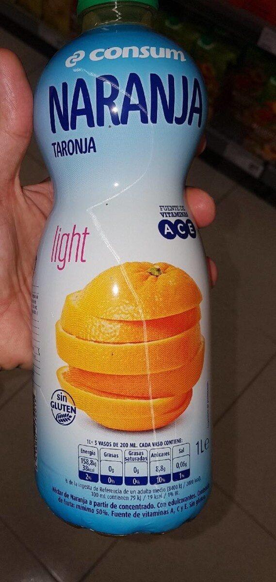 Naranja - Producto
