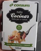 nata cocinar - Producte - es