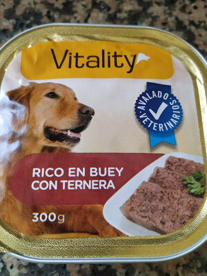 vitality - Producto