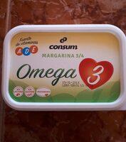 Margarina 3/4 - Producte - es