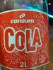 Cola Consum 2L - Product