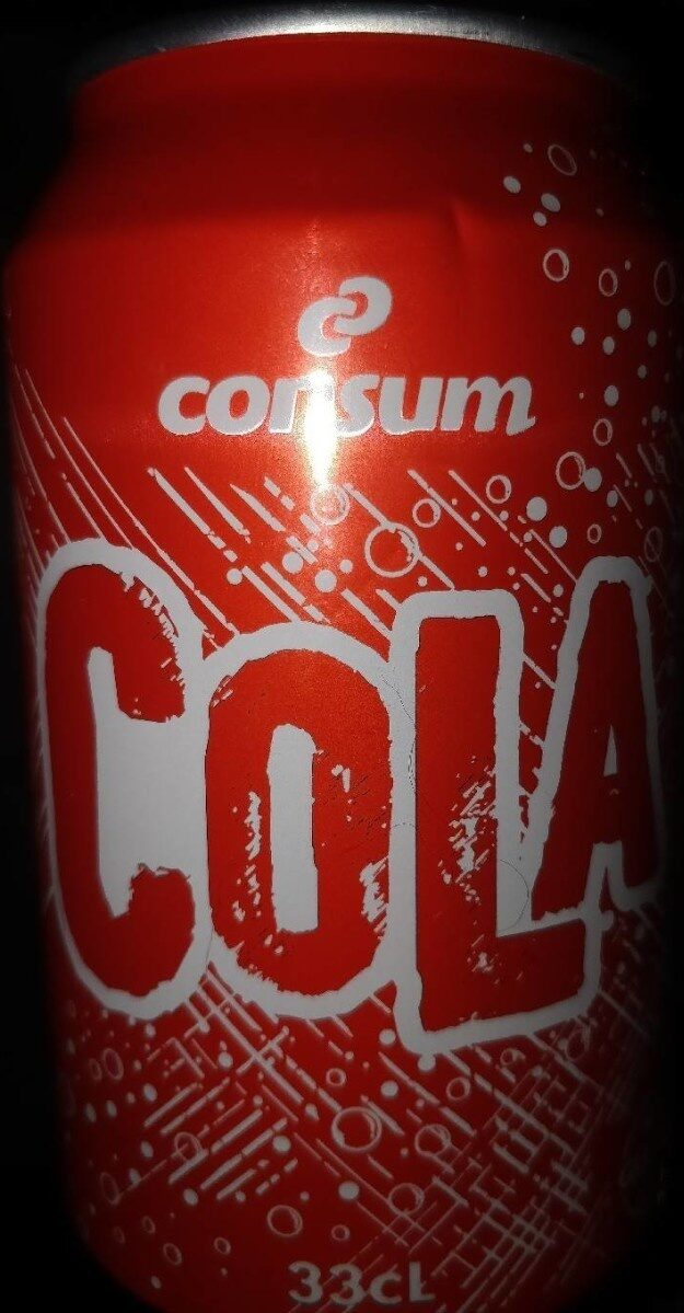Cola - Producto - es