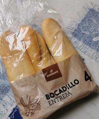 Bocadillo - Product - es