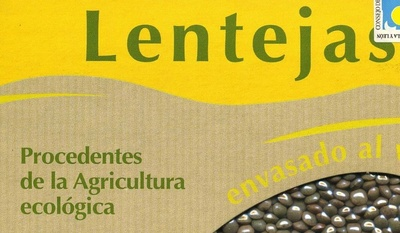 Lentejas pardinas - Ingredients