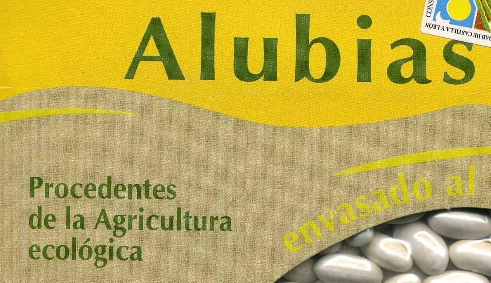 Alubias blancas de riñón - Ingredients