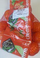 clementina clemenules cat.1 cal.3/4(53/60 MM.) - Producto - es