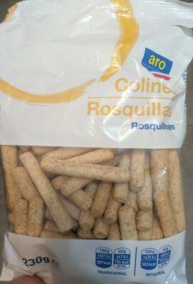 Colines Rosquillas - Product - es