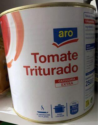 Tomate triturado - Produit - es