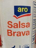 Salsa brava - Produit - es