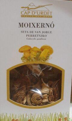 Moixernó - Seta de San Jorge - Product