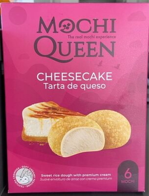 Cheesecake - Product - es