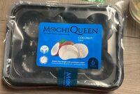 6 mochi coco - Producte - es