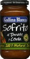 Sofrito de tomate y cebolla - Product