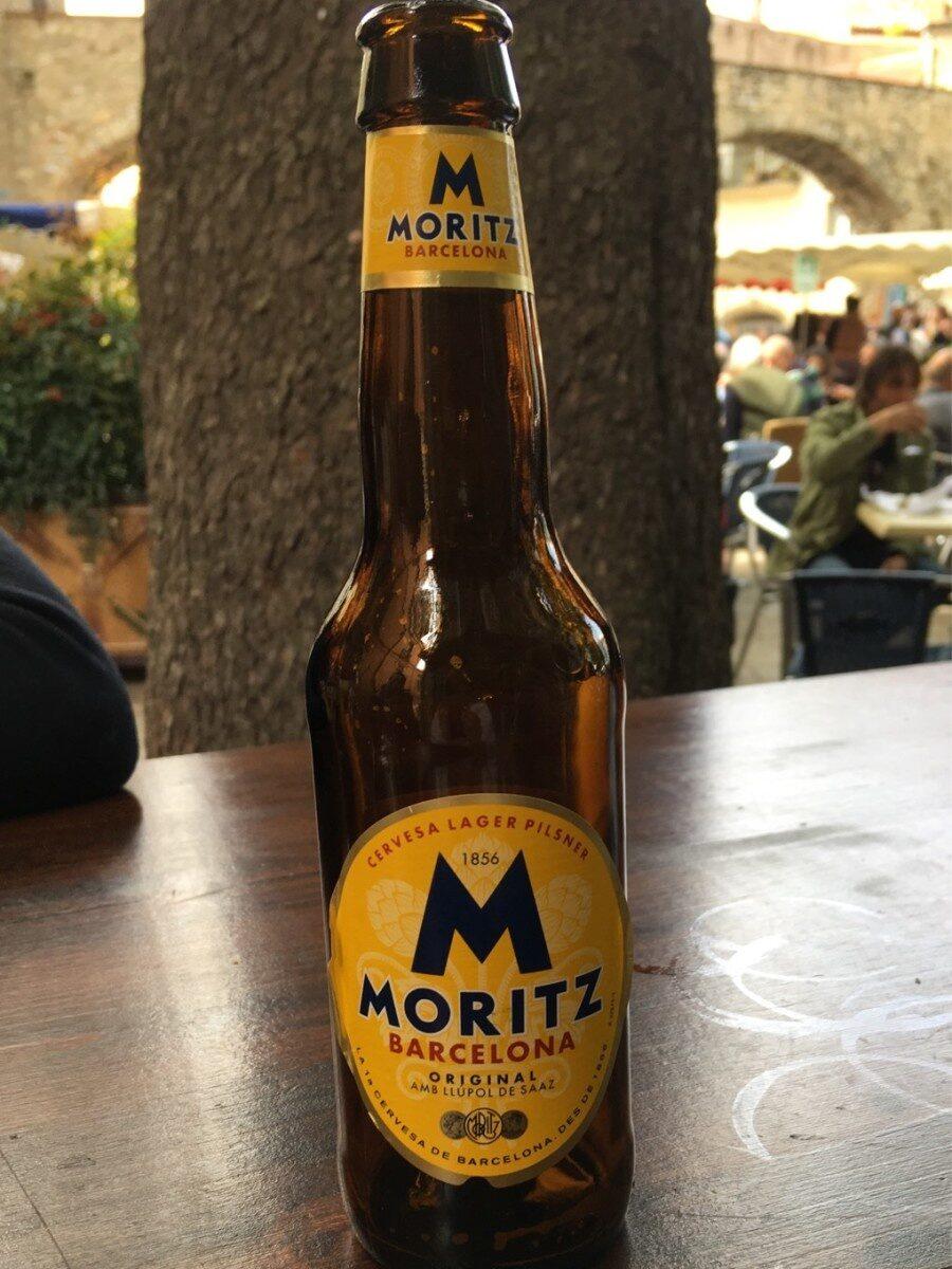 Moritz Ampolla - Produit - fr