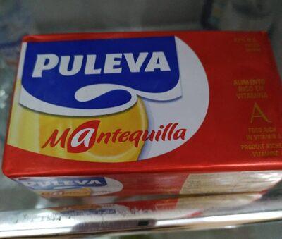 Puleva Mantequilla