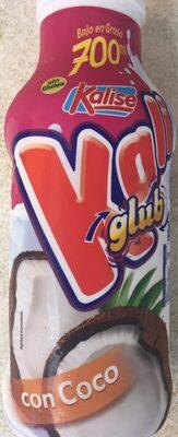Kali glub - Product
