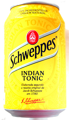 indian tonic - Product