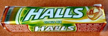 Citrus Mix - Producto