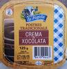 Crema de xocolata - Producte