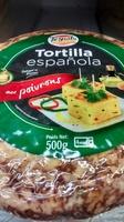 Campifood Tortilla Pomme De Terre Poivron 500G - Product