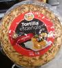 Tortilla española aux oignons - Product