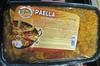 Paella à la viande et chorizo - Product