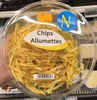 Chips Allumettes - Product