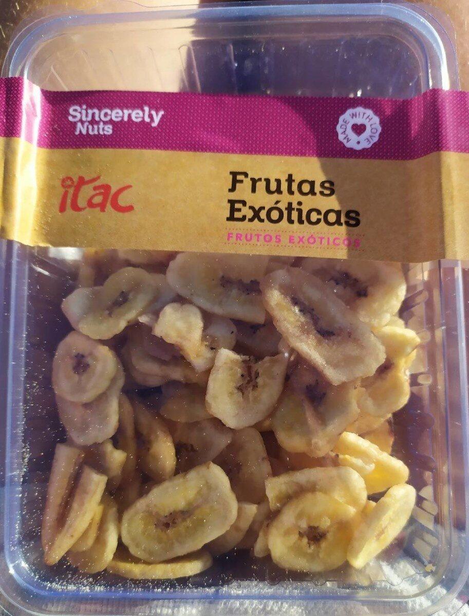 Frutas Exoticas - Producto - es