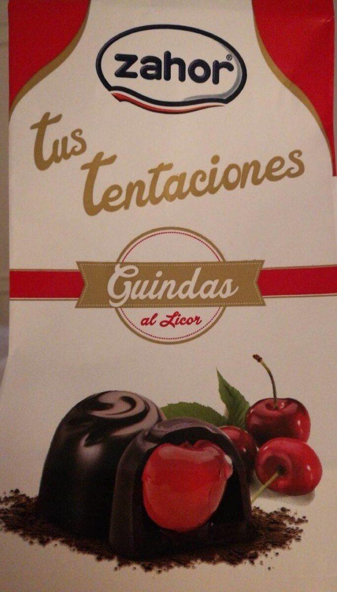Zahor guindas - Prodotto - es