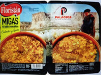 Migas con jamón - Produit - es