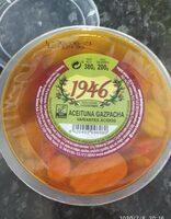 Aceituna gazpacha - Producte - es