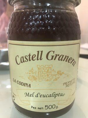 Mel d'eucaliptus - Producto