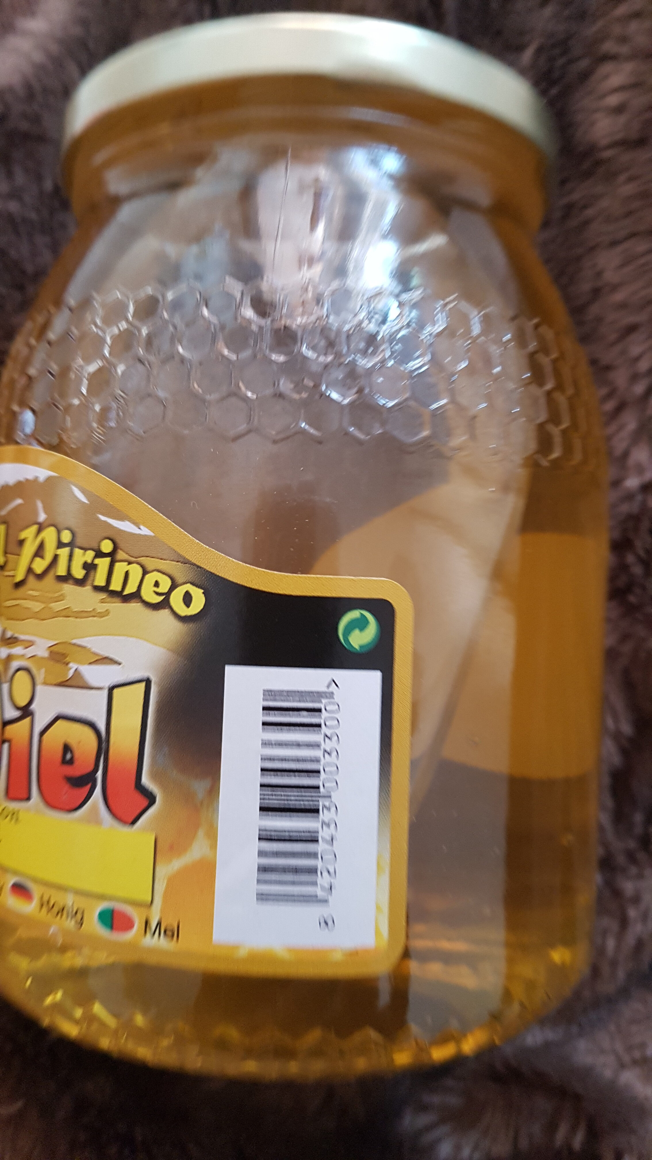 Miel - Produit - fr