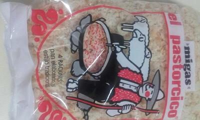 migas el pastorcico - Product