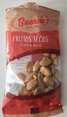 Frutos secos - Producto - es
