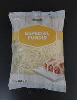 Especial Fundir - Produit - es