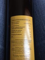 Aceite De Oliva Virgen Extra Arbequina La Masrojana 750ML - Ingrédients - es