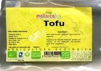 "Tofu ecológico ""Mallorca Bio"" Natural - Product - es"