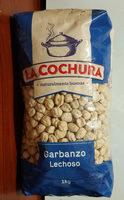 Garbanzo Lechoso - Producto - es