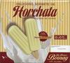 Polos de horchata - Product