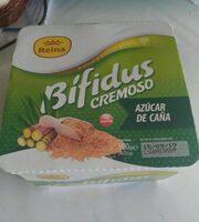 Bifidus cremoso - Producto