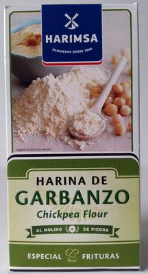 Harina de garbanzo - Produit - es