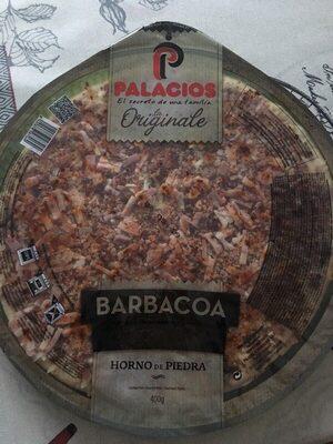 Pizza Barbacoa La Originale - Product