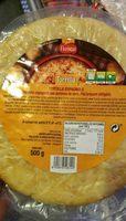 Tortilla - Produit