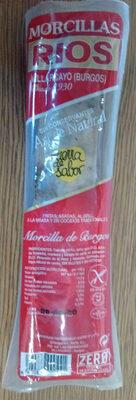 Morcilla de Burgos - Product - es